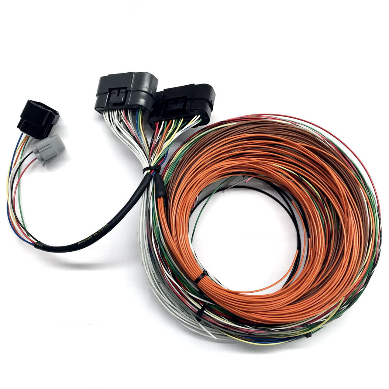 Incredible Rsr Flying Lead Wiring Harness Suzuki Gsx1300R Hayabusa 08 19 Wiring Cloud Philuggs Outletorg