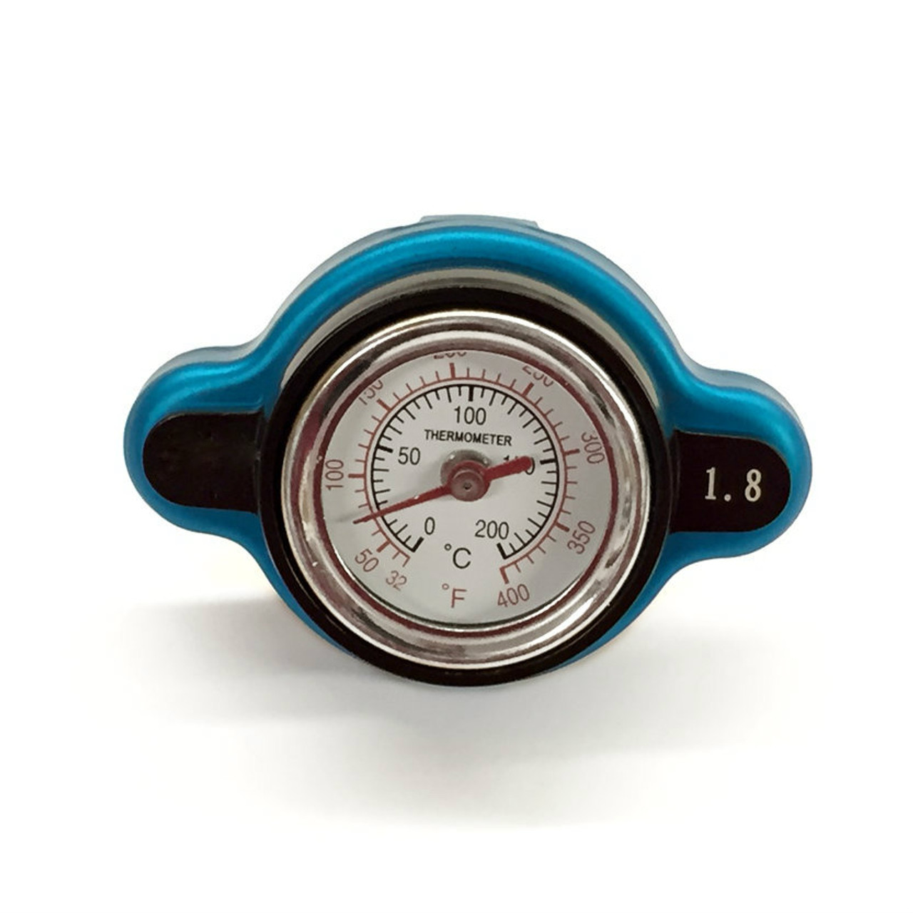 YAMAHA YZ250F High Pressure Radiator Cap with Temperature Gauge