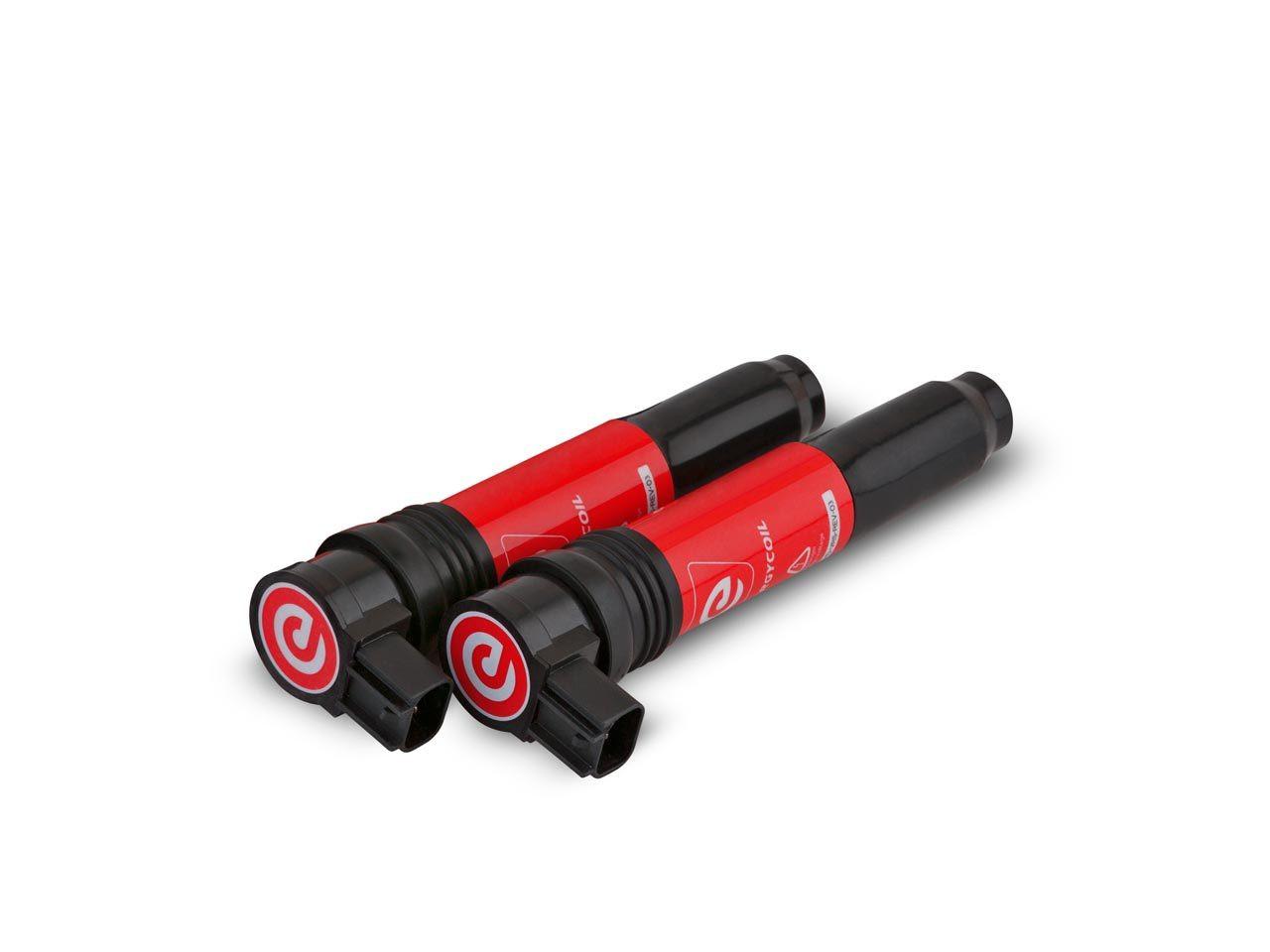 Energycoil Coil on Plug Stick Coils Polaris RZR 1000 (13-18)