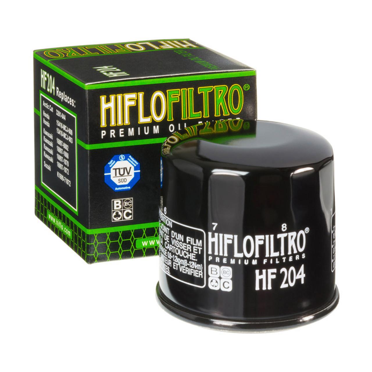 HiFlo Air Filter For Yamaha YZF-R1 2002-2003