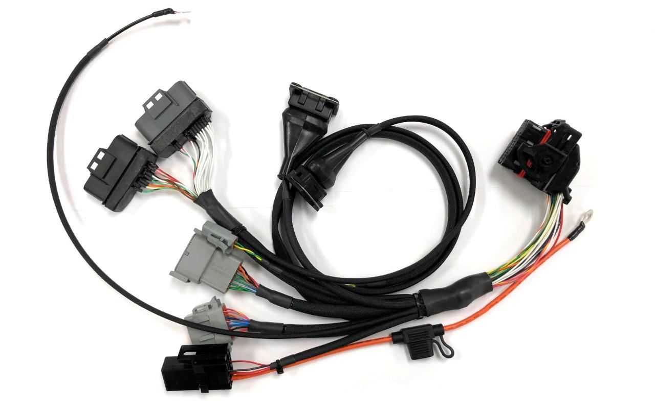 [SCHEMATICS_4UK]  RSR MAXXECU Plug and Play Harness Kawasaki ZX-14R | Zx 14r Wiring Diagram |  | Schnitz Racing