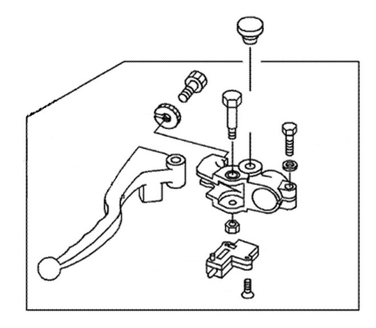 Kz1000 Clutch Diagram