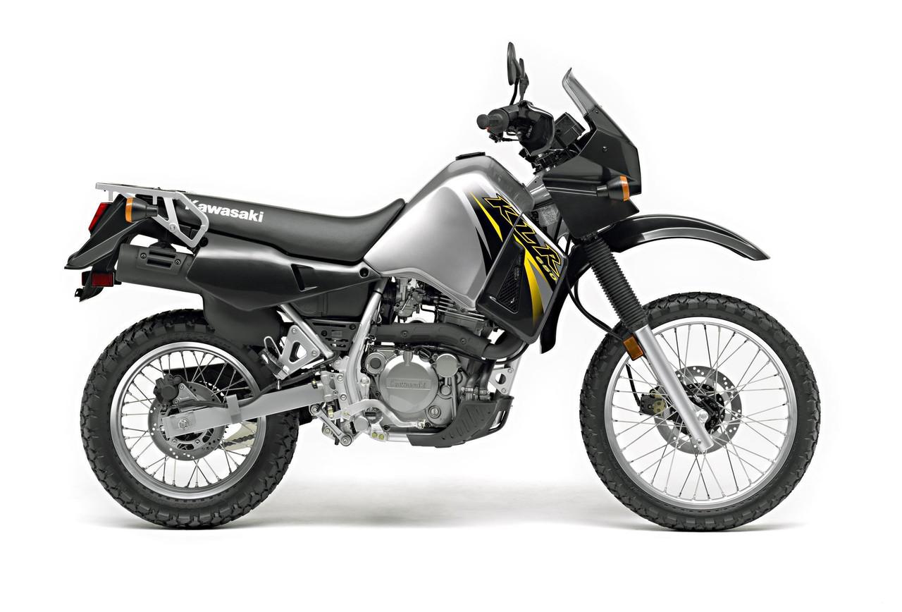 Kawasaki KLR650 Parts and Accessories to Increase Power and