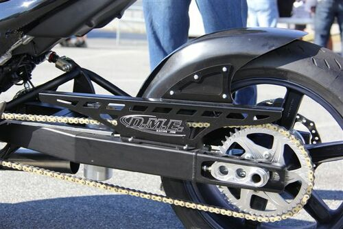 Kawasaki ZX12 Performance Drag Racing Parts - Schnitz Racing