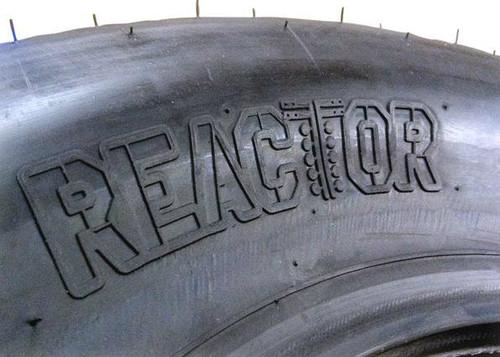 "Shinko Reactor II Drag Slick Rear Tire26/"" x 7/"" 17"