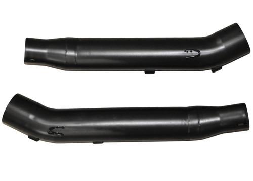 VooDoo Performance Series Slip On Exhaust Suzuki GSX1300R Hayabusa (08-19)