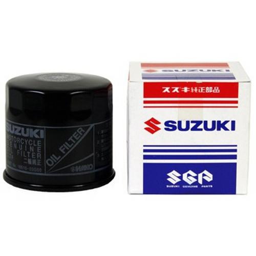 Suzuki GSXR750 OEM Oil Filter - Schnitz Racing