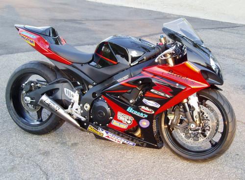 Suzuki GSXR1000 Performance Racing Parts - Schnitz Racing