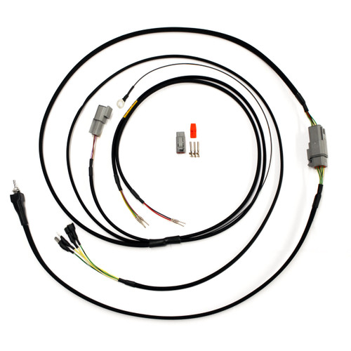 Air Shifter Wiring Harnesses Accessories