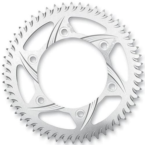 Vortex 454-38 Silver 38-Tooth Rear Sprocket
