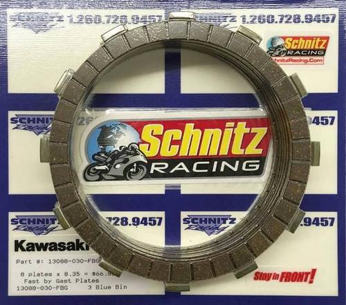 Kawasaki KZ900 KZ1000 Performance Drag Racing Parts
