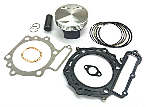 Complete Kit with Gaskets