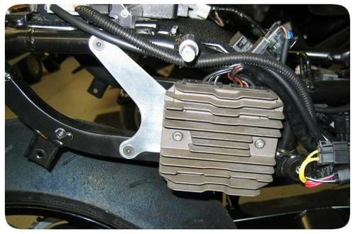Suzuki Hayabusa Electrical Parts - Schnitz Racing