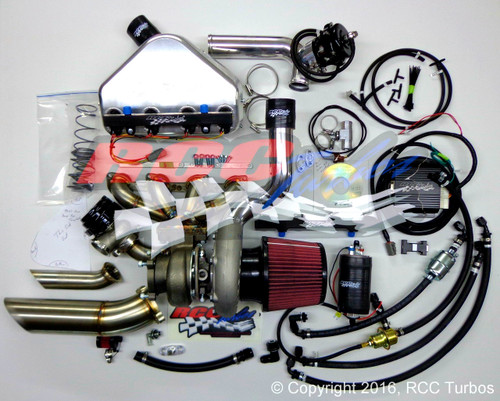 Suzuki Hayabusa Turbo Kits and Parts - Schnitz Racing