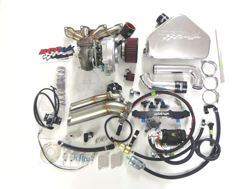 Suzuki Hayabusa Turbo Kits and Parts - Schnitz Racing