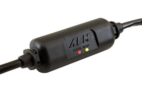 Daytona Sensors Wego3 Air Fuel Ratio Metering System on