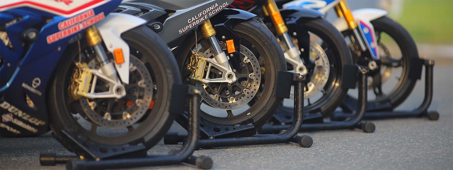 Schnitz Racing - Motorcycle Performance Parts on