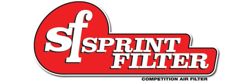 Sprint air Filter Waterproof Short Ram Air Intake Kit Honda Grom MSX125 14-19