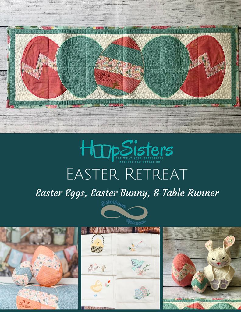 2019 Retreats: Easter - Digital Download