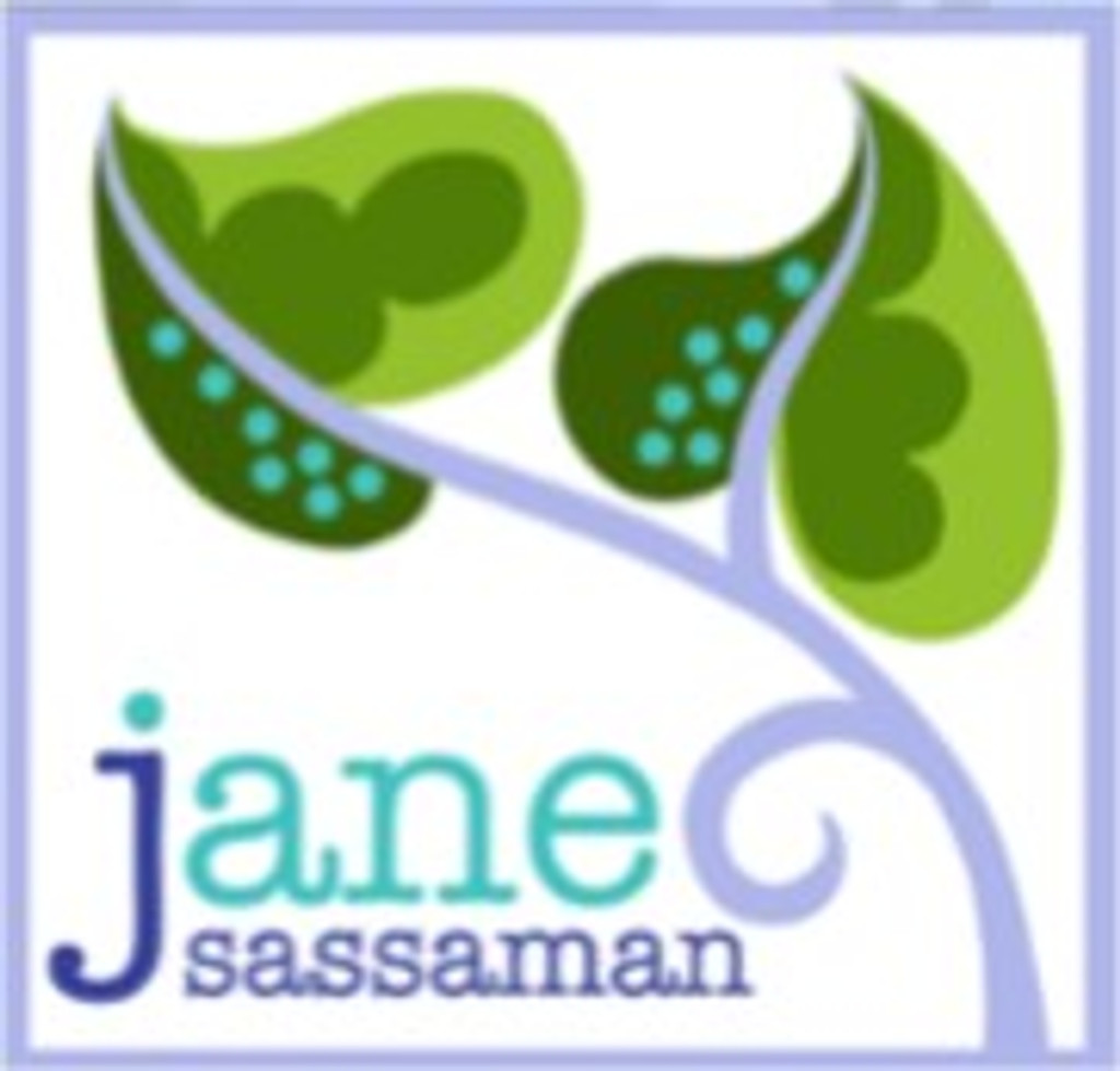 Prairie Chic Jane Sassaman - Digital Download
