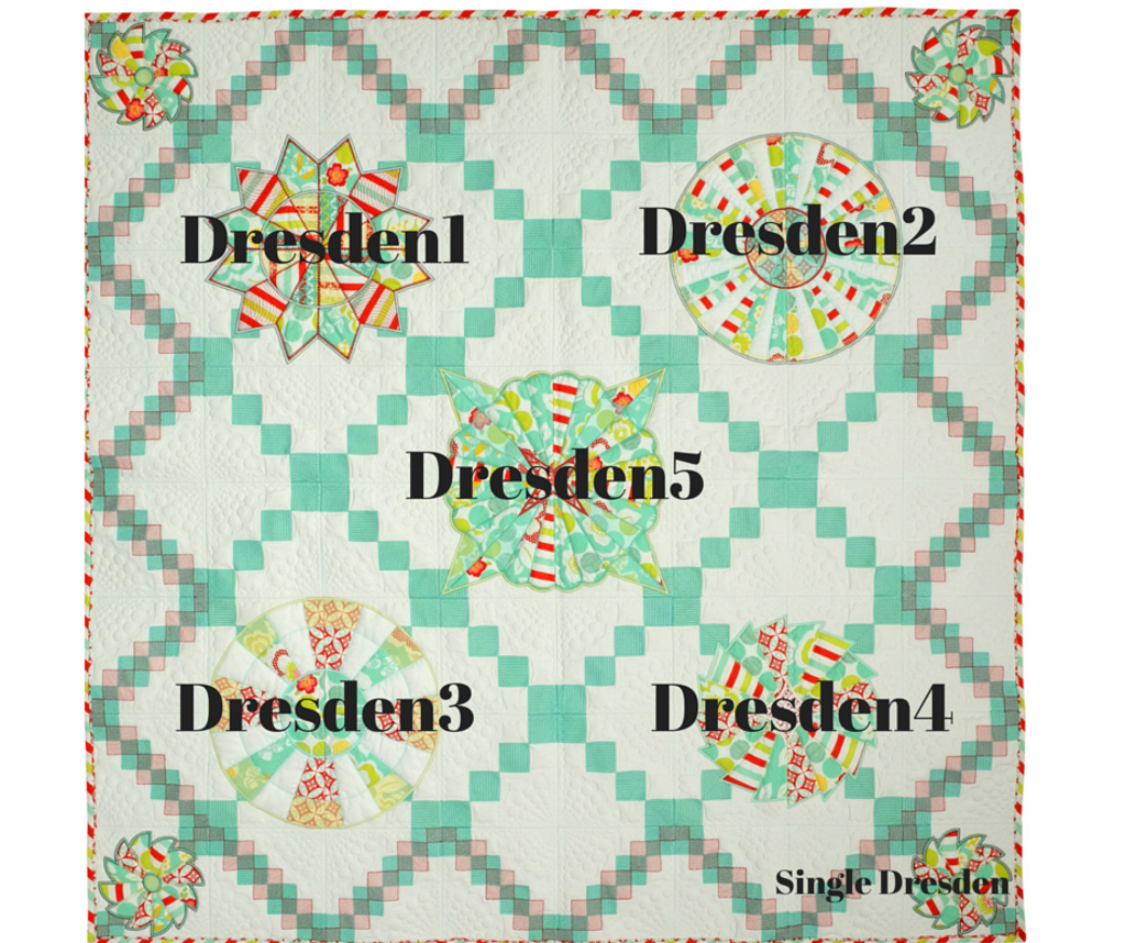 Dresden 1 - Digital Download