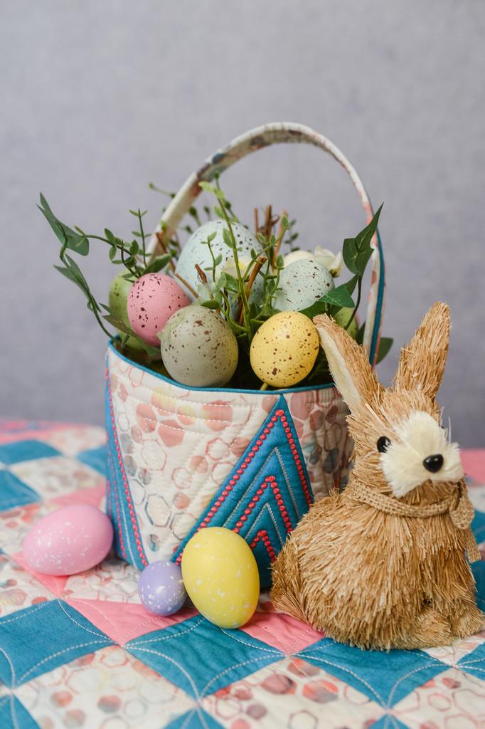Easter Basket - Digital Download