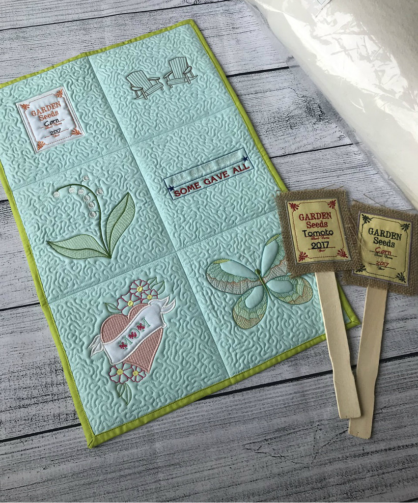 Summer Garden Bundle