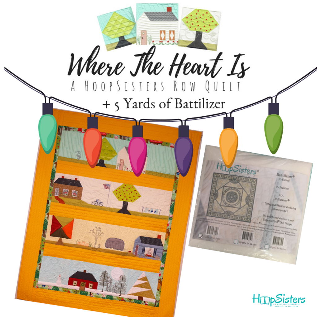 Where The Heart Is Bundle