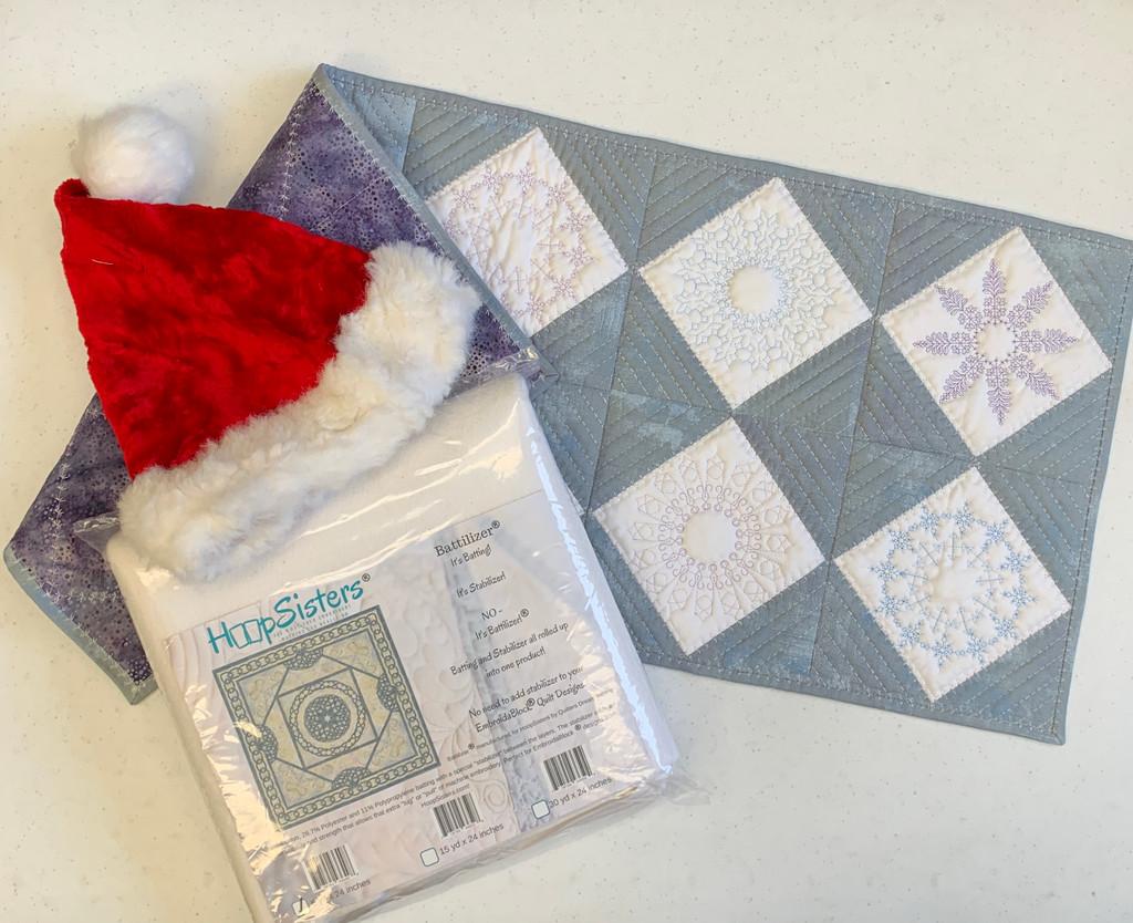 Snowflake Bundle