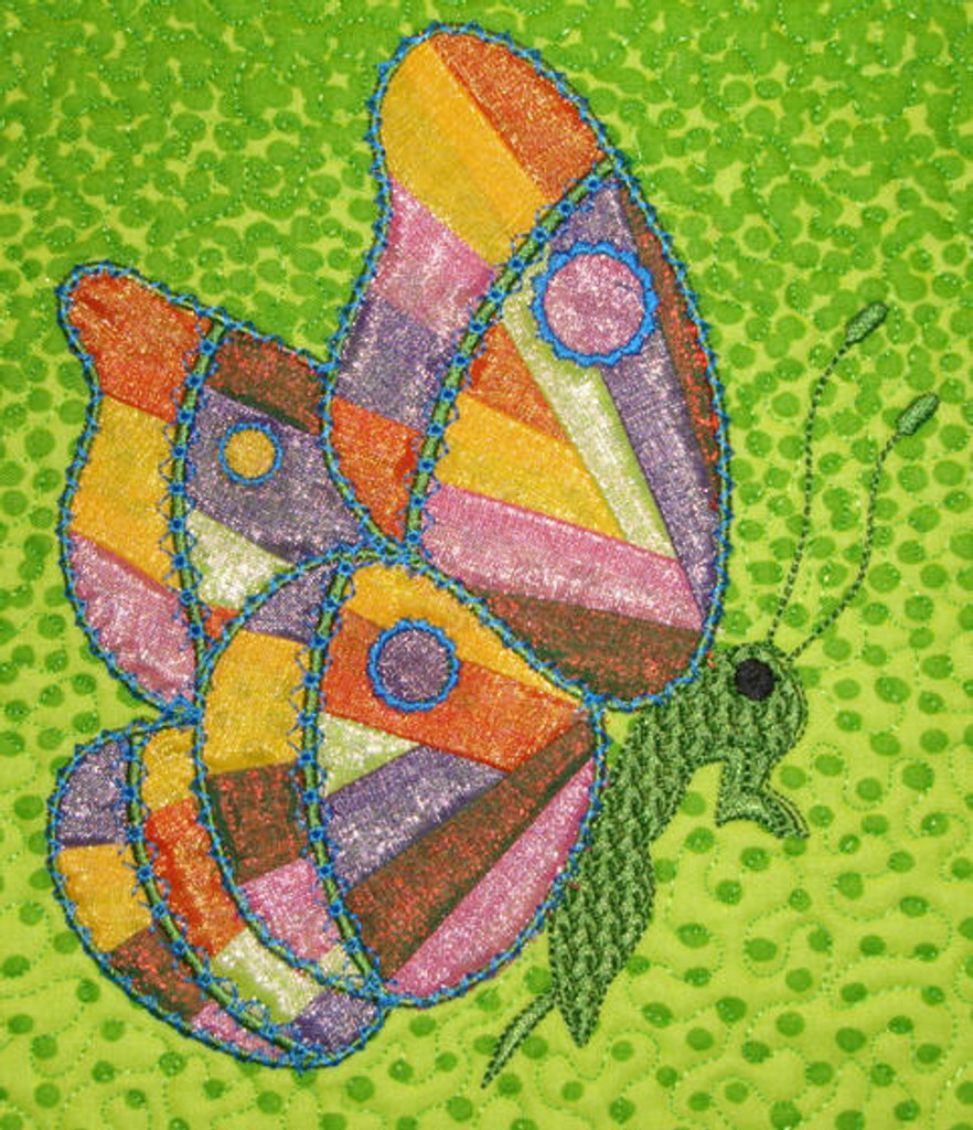 Butterflies and Friends CD