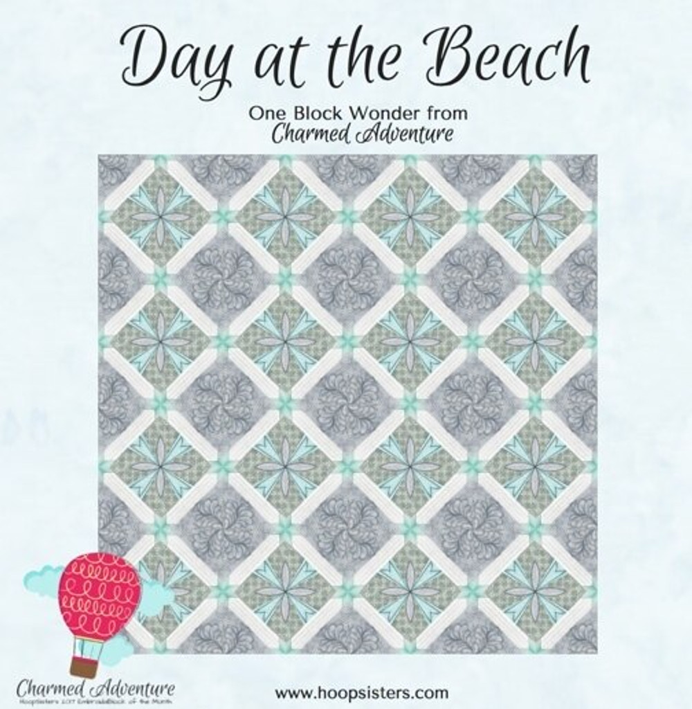 Day At The Beach - Digital Download