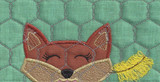 Thankful Quilt Section - Bonus Animals - Digital Download