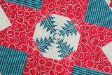 Pineapple Quilt Section - CD Media