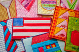 Hooped Post Cards - Digital Download