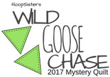 Wild Goose Chase - Digital Download