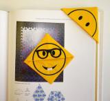 Emoji Bookmarks - Digital Download