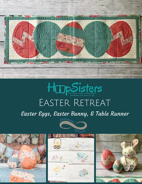 2019 Retreats: Easter - CD Media