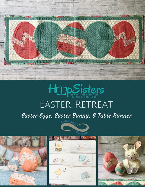 2019 Retreats: Easter - Digital Download