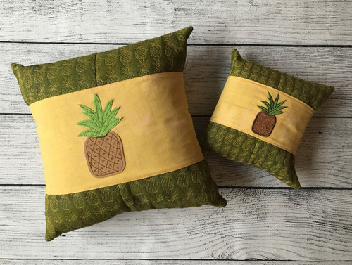 Pineapple Pillow Talk