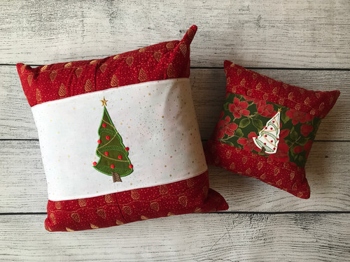 Christmas Pillow Talk - Digital Download