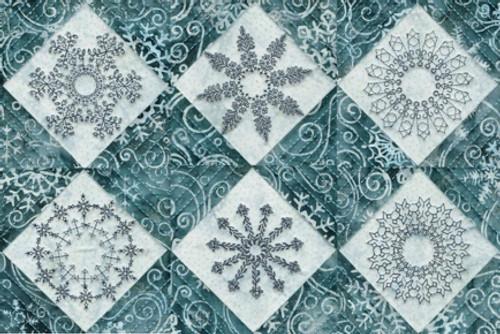 Snowflakes CD Media