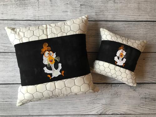 Chicken Pillow Talk - Digital Download