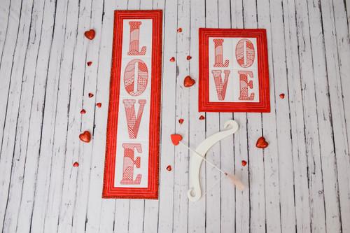 Peace, Love, Joy - Digital Download
