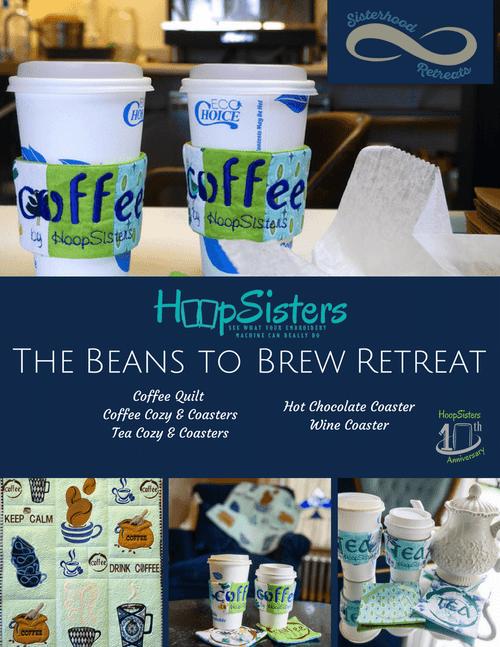 Coffee Retreat - Digital Download