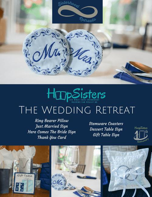 Wedding Retreat - Digital Download