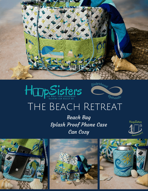 Beach Retreat - Digital Download