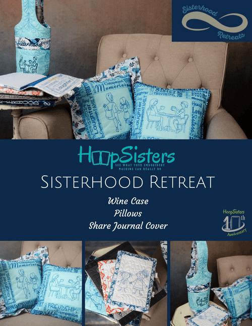 Sisterhood Retreat - Digital Download
