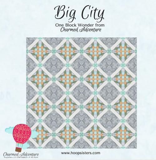 Big City - Digital Download