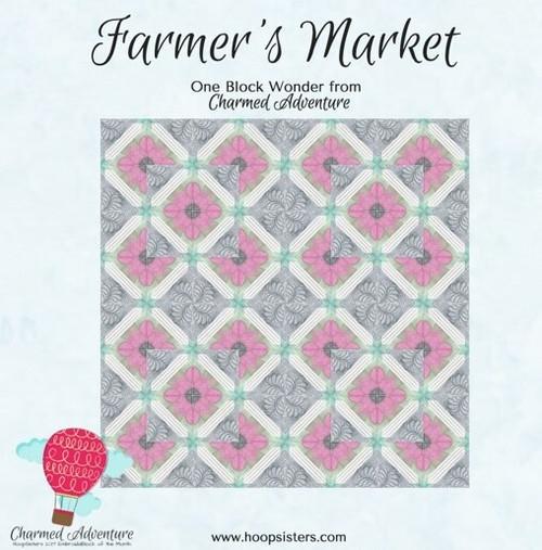 Farmers Market - Digital Download