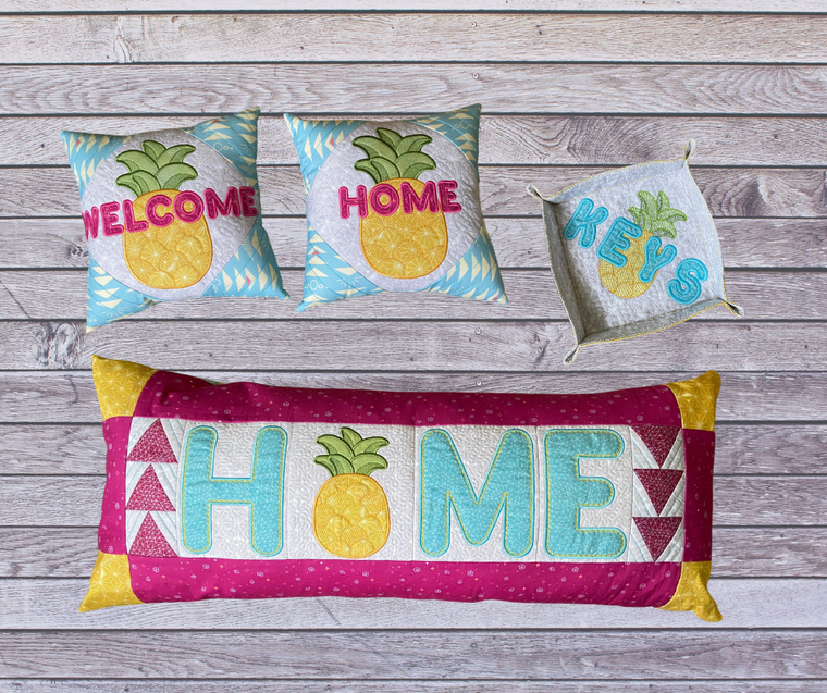Welcome Home Projects - Digital Download